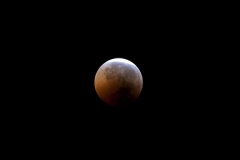 Lunar Eclipse - June 2011